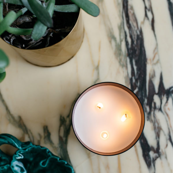 label-candle-le-cypres