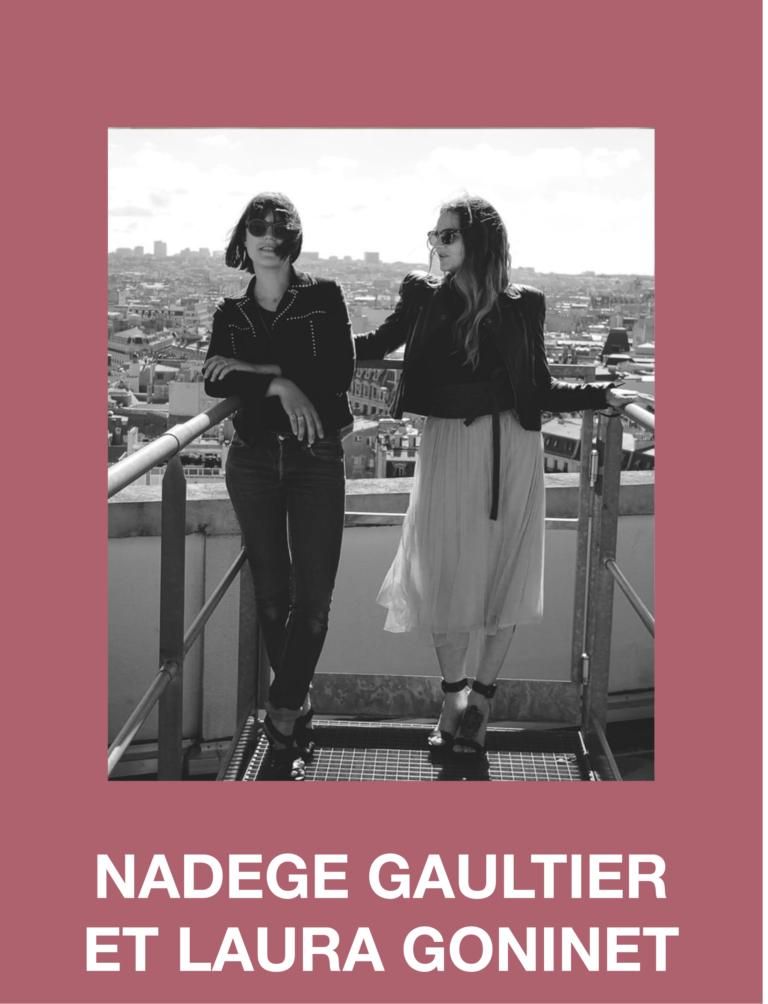 portrait Nadège et Laura